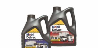 Пора менять масло? Пора меняться! MOBIL дает перевозчикам возможность для роста и развития