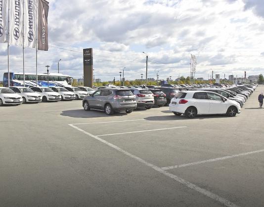 Гарант чистой сделки - Почему подержанный автомобиль лучше покупать у проверенных компаний