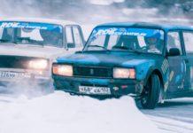 RDS Урал Ice Matsuri 2019/20