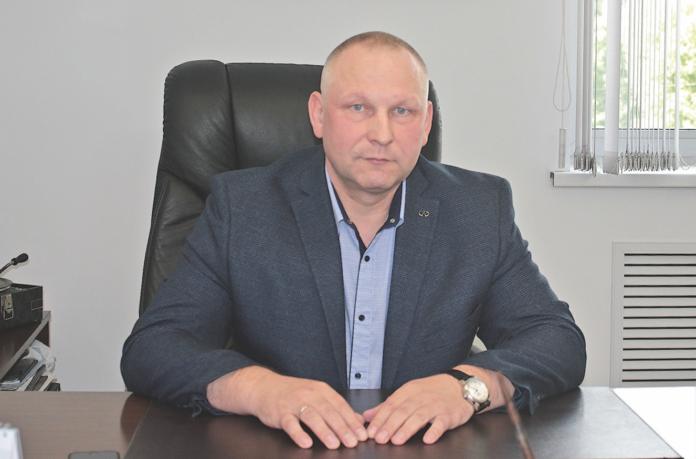 Эдуард Метельков: «Главное — это доверие»