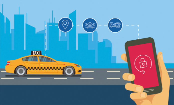 Как заработать больше - Истории таксистов, которые стали «мониторить» свое авто